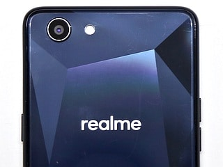 Oppo Realme 1 India Sales Cross 400,000 Units in 40 Days, Company Says