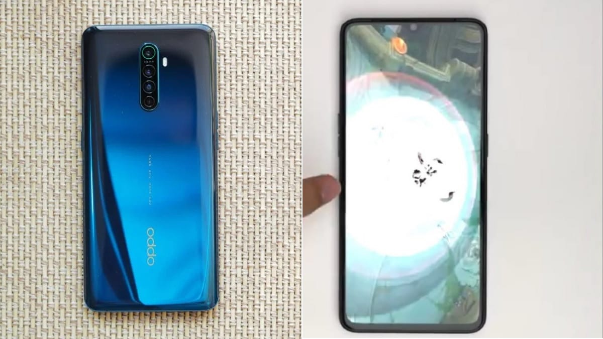 Oppo Reno Ace Key Specifications Revealed Ahead of October 10 Launch