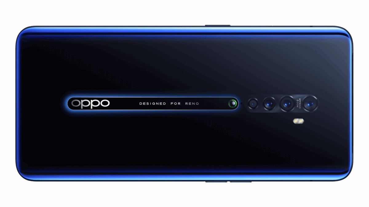Oppo Reno 3 Price and Specifications Tipped, Said to Feature 60-Megapixel Camera and Snapdragon 735 SoC