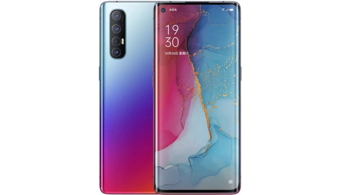 Oppo Reno 3, Oppo Reno 3 Pro With Quad Rear Cameras, Dual-Mode 5G Support Launched: Price, Specifications