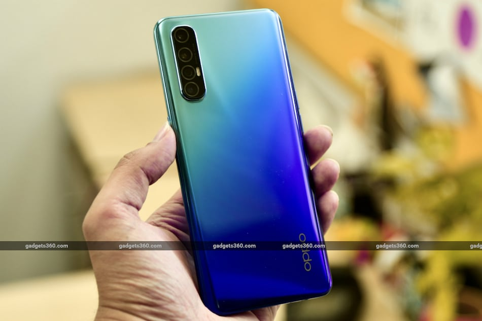 MediaTek Helio P95 SoC Announced Just Ahead of Oppo Reno 3 Pro Launch