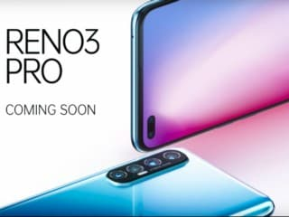 Oppo Reno 3 Pro India Launch Today: Expected Price, Specifications, How to Watch Live Stream