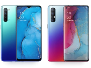 Oppo Reno 3 vs Oppo Reno 3 Pro: What's the Difference