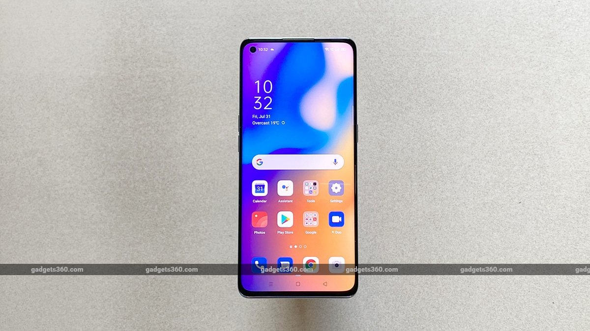 OPPO Reno4's global variant goes official with Snapdragon 720G chipset