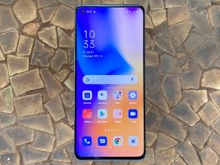 Oppo Reno 4 Pro With Snapdragon 720G, Quad Rear Cameras Launched in India: Price, Specifications
