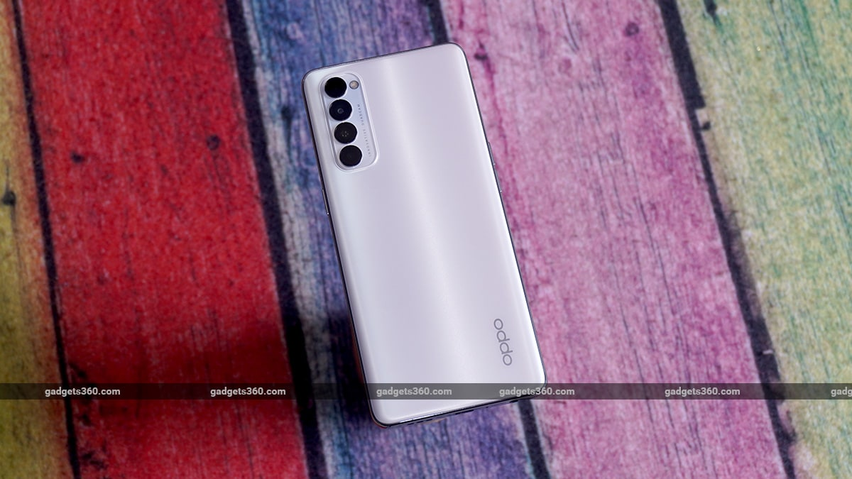 Oppo Reno 4 Pro Review Ndtv Gadgets 360