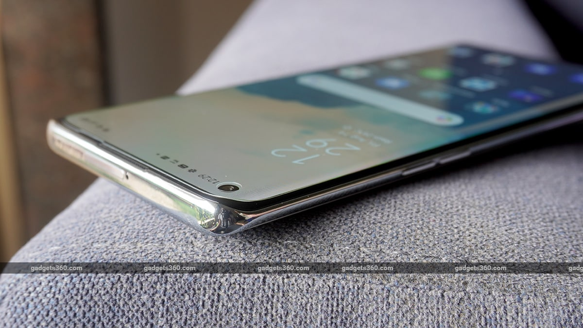 oppo reno 4 pro review curved display Oppo