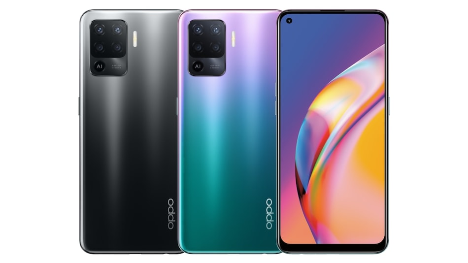 Oppo Reno 5 Lite Debuts as Rebadged Oppo F19 Pro: Price, Specifications