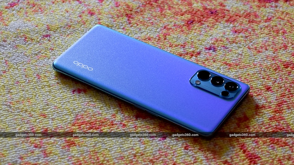 Oppo Reno 5 Pro 5G Review