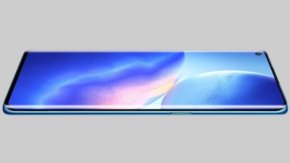 Oppo Reno 5 Pro 5G फोन भारत में 8GB रैम, 128GB स्टोरेज, 4 बैक कैमरा के साथ Rs 35,990 में लॉन्च