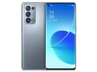 Oppo Reno 6, Reno 6 Pro, Reno 6 Pro+ Renders Surface Online Ahead of Today's Launch
