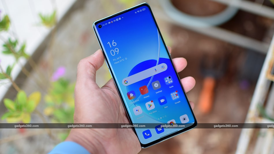 Oppo Reno 6 Pro Review: New Wine in an Old Bottle