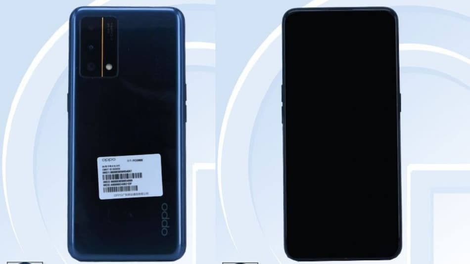 Oppo Reno 6 Pro, Oppo Reno 6 Pro+ Specifications Tipped by Alleged TENAA Listings