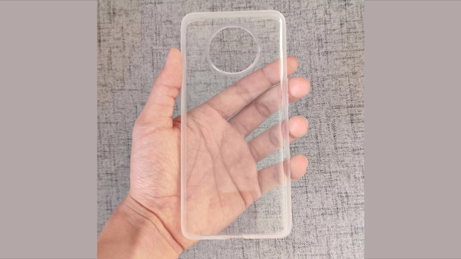 Oppo Reno Ace 2 Alleged Case Image Surfaces Online, Shows Circular Camera Cutout