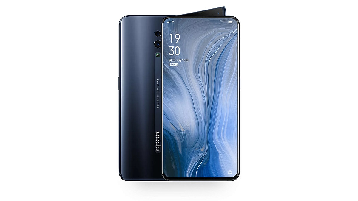 Oppo Reno, Oppo Reno 10x Zoom Edition to Go on Sale in India Today at 12 Noon: Price, Specifications
