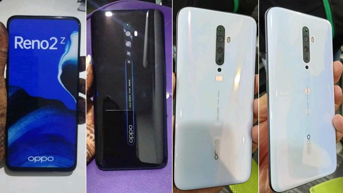 Oppo Reno 2 series India launch today: Expected price, phones, specs and livestream link
