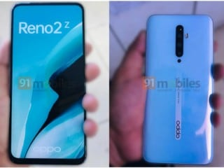Oppo Reno 2, Reno 2Z, Reno 2F Leak Reveals Full Specifications, Live Images Surface Online As Well