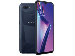 Oppo A12 With Dual Rear Cameras, MediaTek Helio P35 SoC Launched