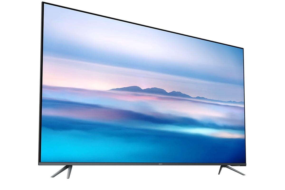 oppo smart tv r1 image Oppo Smart TV R1