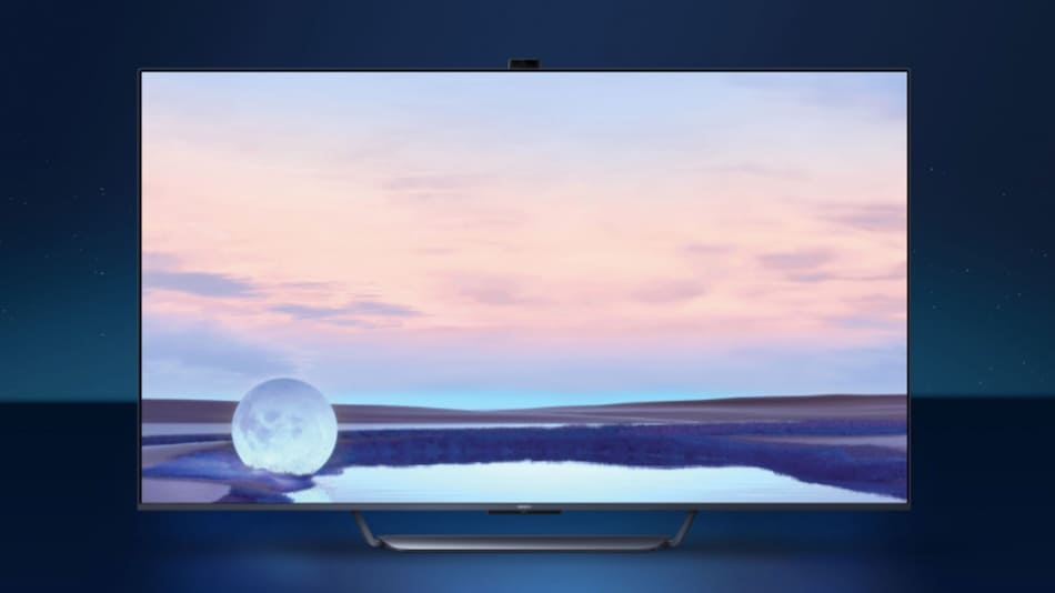 Oppo Smart TV S1 With Up to 120Hz Refresh Rate Launched, Oppo Smart TV R1 in 55, 65-Inch Sizes Debuts as Well