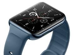 16 दिन तक की बैटरी लाइफ के साथ Oppo Watch 2 लॉन्च, जानें कीमत और खूबियां