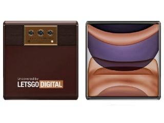 Oppo Slider Smartphone Concept Renders Leak, Designed by Tom Ford