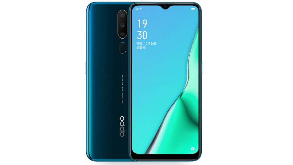 Oppo A12e Specifications Tipped, Said to Include 3GB RAM, Snapdragon 450 SoC