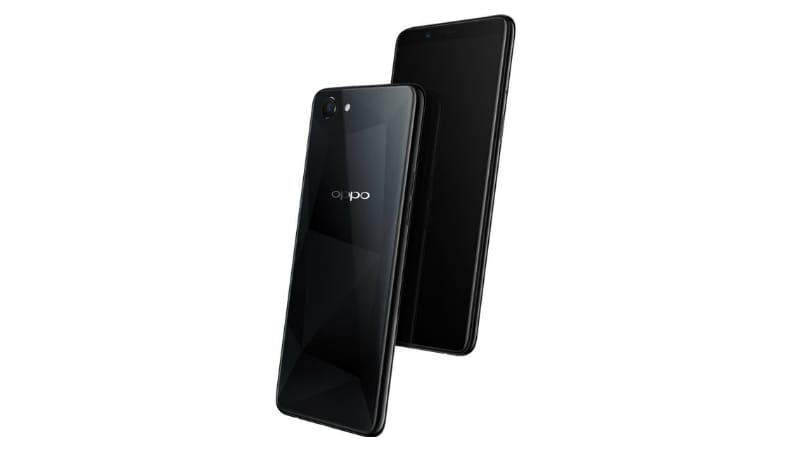 Oppo A73s With Helio P60 SoC Briefly Listed Online, May Be Realme 1 Global Variant