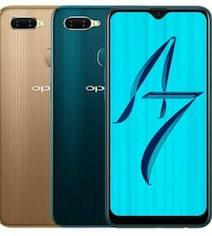 Oppo A7 এ থাকছে ওয়াটারনচ ডিসপ্লে আর 4,230 mAh ব্যাটারি