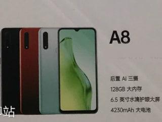 Oppo A8 जल्द होगा लॉन्च, Oppo A91 और Oppo Reno 3 के भी स्पेसिफिकेशन लीक