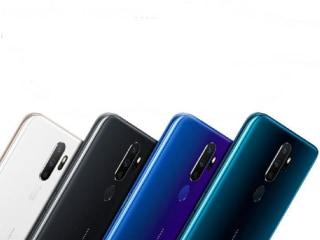 Oppo A9 2020 भारत में 10 सितंबर को होगा लॉन्च, चार रियर कैमरे हैं इसमें