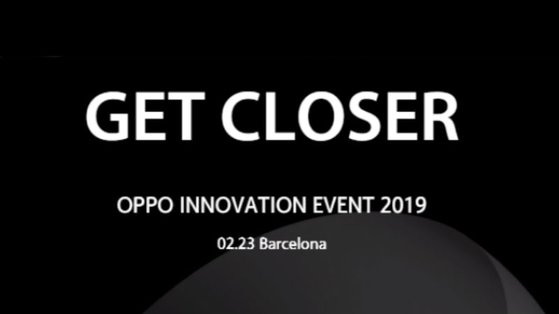 Oppo MWC 2019 Launch for 10x Hybrid Zoom Set for Today: How to Watch Live Stream