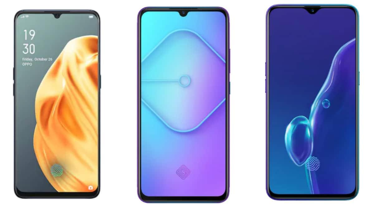 Oppo F15, Realme X2 और Vivo S1 Pro में कौन बेहतर?