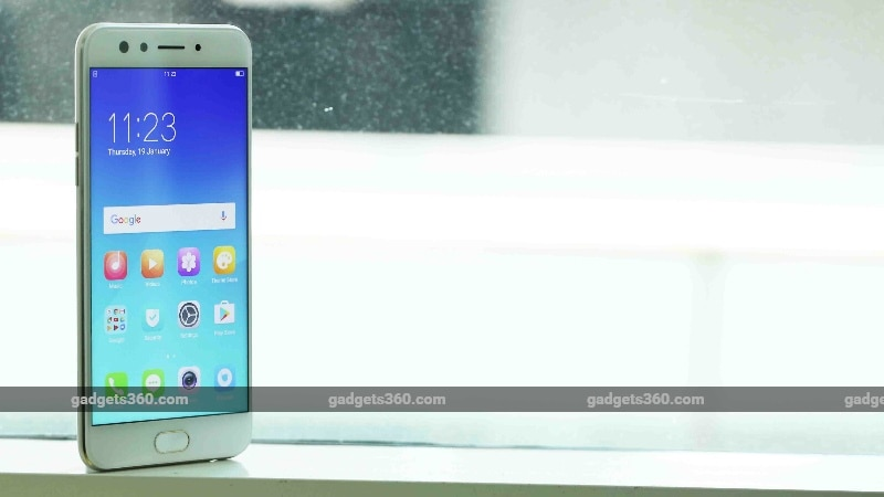Oppo F3 Price in India Slashed