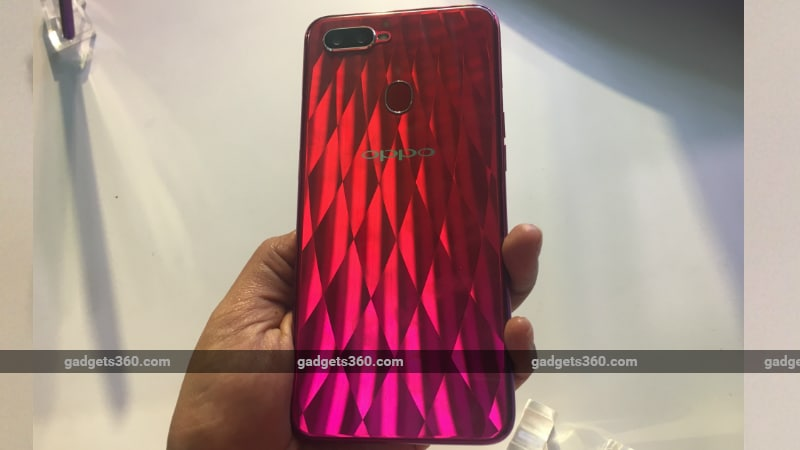 Oppo F9 Pro and Oppo F9 First Impressions