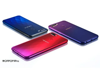 Oppo F9 Pro Colour Options, Dual Rear Cameras Confirmed; Oppo F9 Full Specifications Leaked