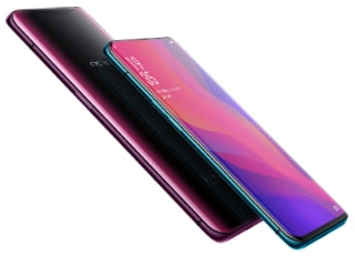 Oppo Find X With Stealth Camera Unveiled in India, Price in India Is Rs. 59,990: Event Highlights