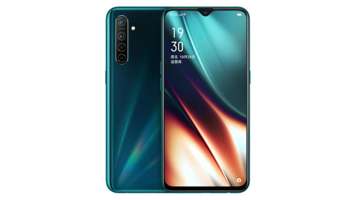 Oppo K7 5G Tipped to Come With Snapdragon 765G SoC, 30W Charging Support