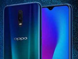 Oppo R17 Goes on Sale in India for First Time Today: Price, Launch Offers, Specifications
