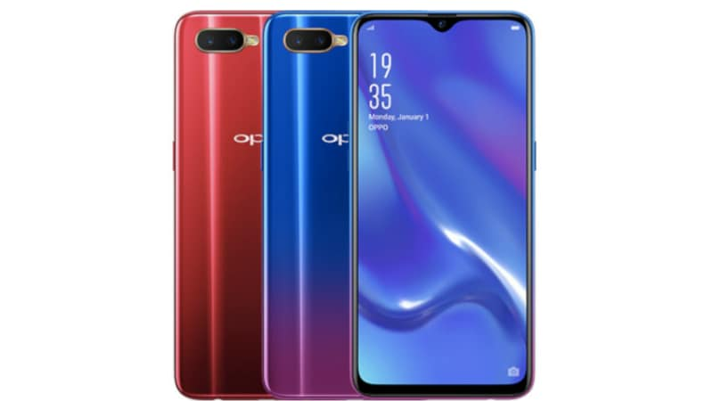 opporx17neo main Oppo RX17 Neo