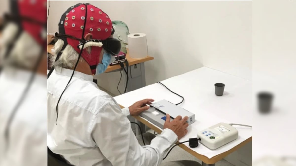 Gene-Based Therapy Helps Blind Man Regain Partial Vision