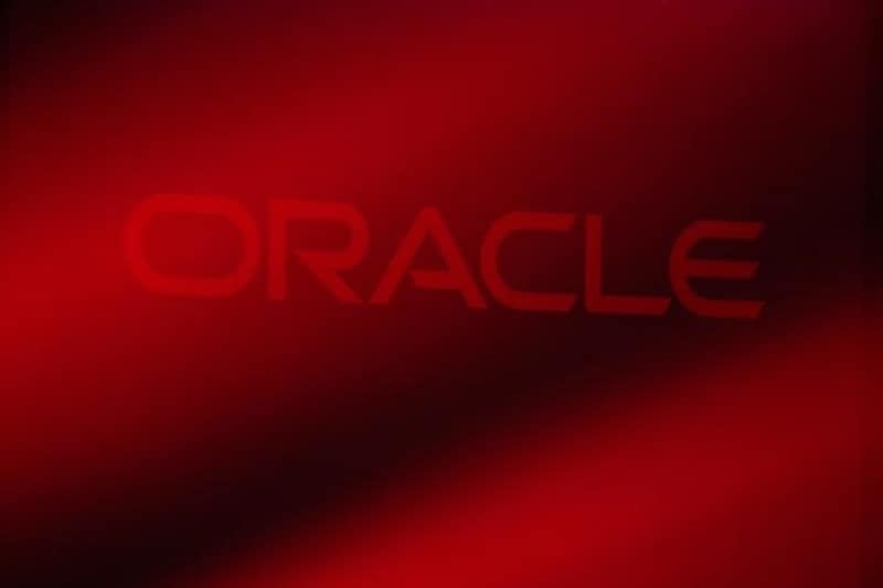 Oracle announces blockchain-based enterprise service