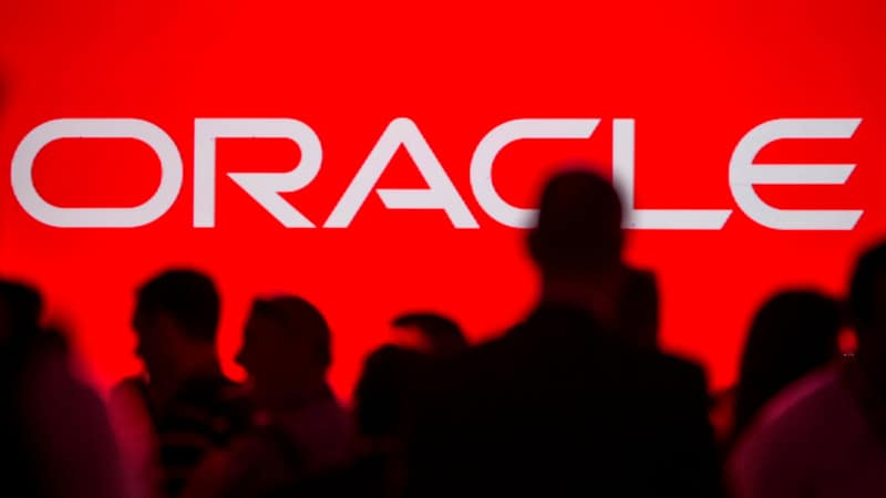 Oracle Sees Strong Third Quarter on Cloud Strength, Share Rise