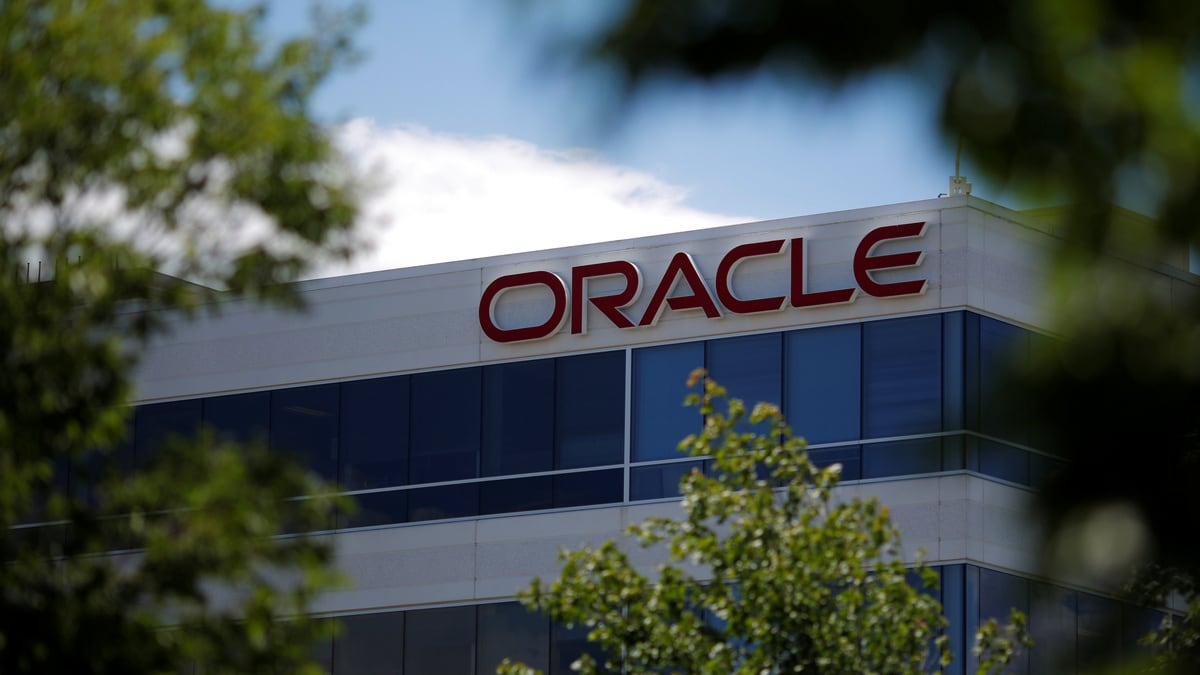 Oracle, VMware Agree to Deal on Cloud Technology, Technical Support