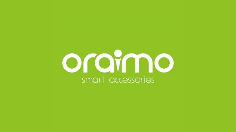 Transsion Holdings Launches Its Smart Accessories Brand, Oraimo, in India