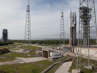 NASA to Broadcast Live 360-Degree Video of Rocket Launch on Tuesday