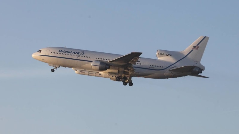 NASA CYGNSS Satellite Launch Set for Wednesday After Glitch