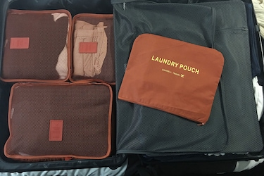 Packing Cubes: The Ultimate Travel Hack For Smart Packing