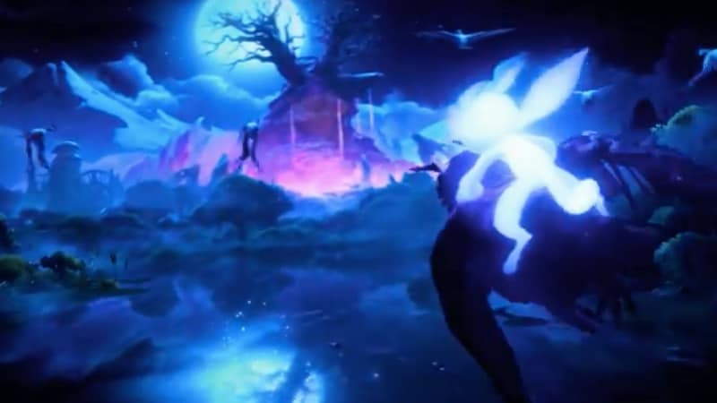 Xbox Exclusive Ori and the Will of the Wisps Set to Release in 2019