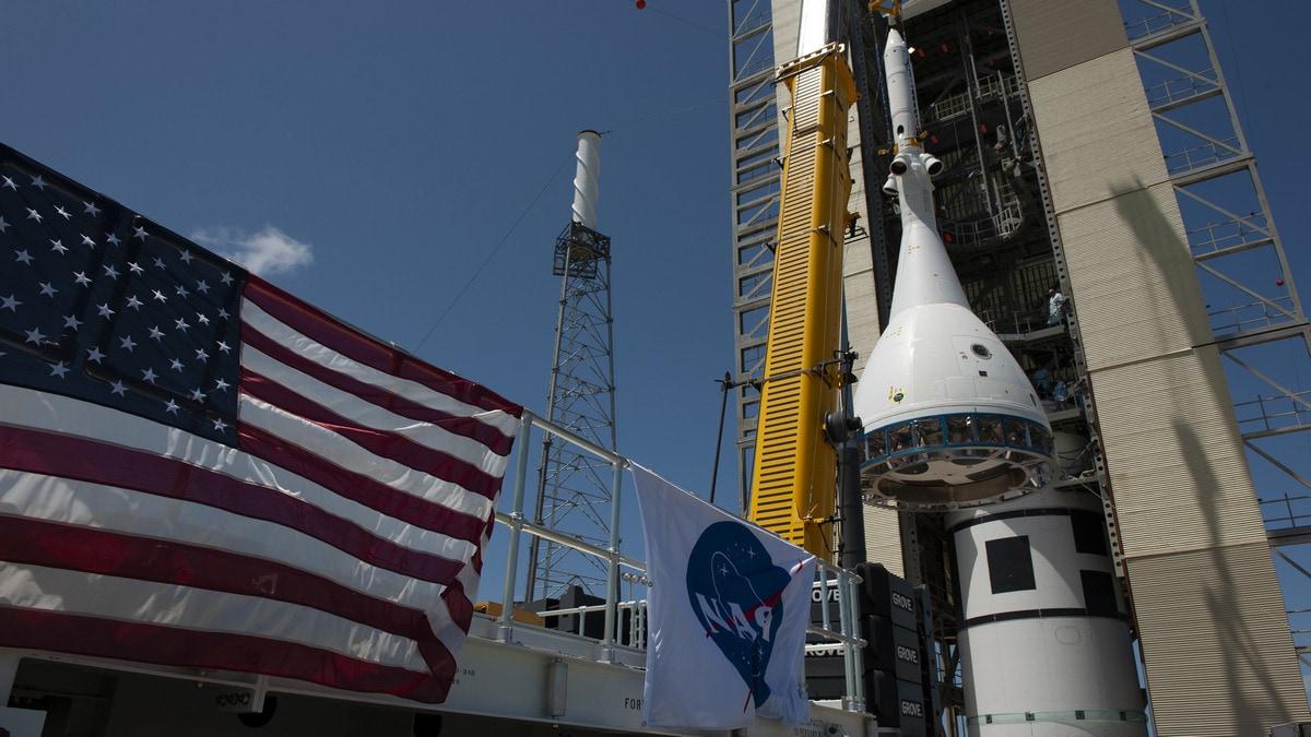 NASA Faces Key Test of Orion Spacecraft as It Scrambles to Meet Trump Moon Mandate